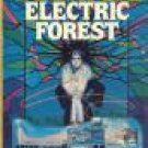 Electric Forest by Tanith Lee (Book) 1979
