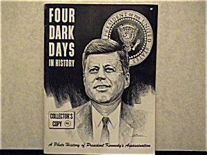 Four Dark Days In History 1963