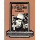 John Ford's Stagecoach ed by Richard  Anobile (Book) 1975