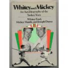 Whitey and Mickey (Book) 1977