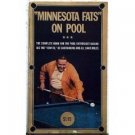 Minnesota Fats On Pool (Book) 1968