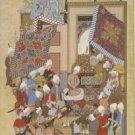 Royal Persian Manuscripts by Stuart Cary Welch (Book) 1976