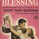 The Blessing by Nancy Mitford (Book) 1957