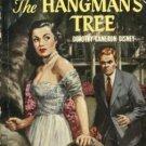 The Hangman's Tree (Book) 1951