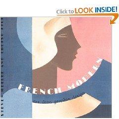 French Modern by Steven Heller (1997)