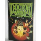 Doctor Who and the Doomsday Weapon by Malcolm Hulke (Book) 1972