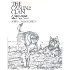 The Canine Clan by John McLoughlin (Book) 1983