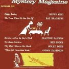 Ellery Queen's Mystery Magazine (Oct 1958)