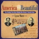 America the Beautiful by Lynn Sherr (Book) 2001