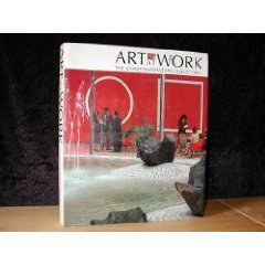 Art at Work - Chase Manhatten Collection (Book) 1984
