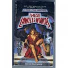 These Lawless Worlds by Jarrod Comstock (Book) 1964