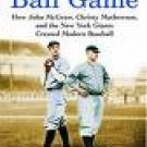 The Old Ball Game by Frank Deford (Book) 2005 Signed