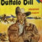 Buffalo Bill by Shannon Garst (Book) 1950