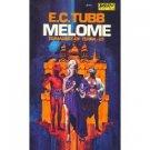 Melome by E.C.Tubb (Book) 1983