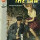 Outside the Law by Philip Loraine (Book) 1953