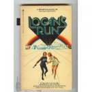Logan's Run by William F Nolan (Book) 1976
