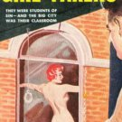 The Girl Takers by Don Holliday (Book)1964