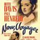 Now Voyager (VHS) 1942