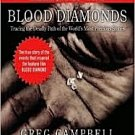 Blood Diamonds byGreg Campbell (Book) 2004
