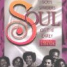 Touch Of Classic Soul by Marc Taylor (Book) 1996 Signed