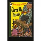 Out Of My Trunk by Milton Berle (Book) 1948