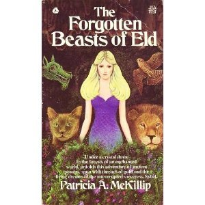 The Forgotten Beasts Of Eld by Patricia MCkIllip (Book) 1978