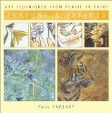 Texture and Effects by Paul Taggart (Book) 2003