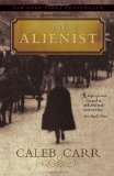 The Alienist by Caleb Carr (Book) 2006