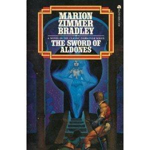 The Sword Of Aldones by Marion Zimmer Bradley (Book) 1962)