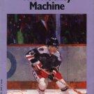 The Hockey Machine by Matt Christopher (Book) 1986