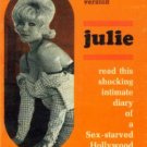 Julie by Hal Lambert (Book) 1962