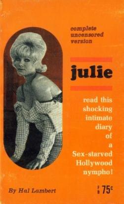 Julie by Hal Lambert (Book) 1962
