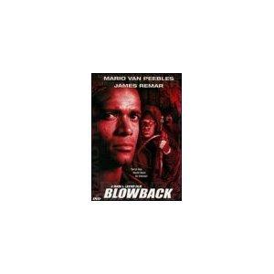 Blowback (DVD) 2000
