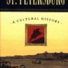 St Petersburg by Solomon Volkov (Book) 1995