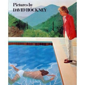 Pictures by David Hockney (Book) 1978