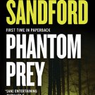 Phantom Prey by John Sandford (Book) 2009