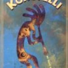 Cuckoo For KokoPelli by Davve Walker (Book) 1999