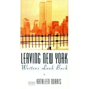 Leaving New York ed Kathleen Norris (Book) 1995