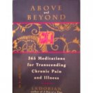 Above and Beyond by J S Dorian (Book) 1996