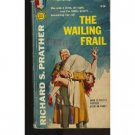 The Wailing Frail by Richard Prather (Book) 1956