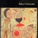 Primitivism In Modern Art by Robert Goldwater (Book) 1966
