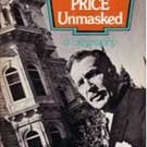 Vincent Price Unmasked by James Parish (Book) 1974