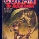 Conan Of Aquilonia by L Sprague De Camp (Book) 1977