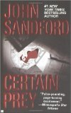Certain Prey by John Sandford (Book) 2000