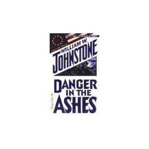 Judgment In the Ashes by William Johnstone (Book) 1997
