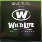 D.I.T.C.~Presents Wild Life Entertainment~ Wild Life Entertainment 2001 LP
