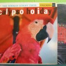 Norman Luboff Choir~Calypso Holiday~ Columbia 1957 LP