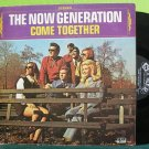 The Now Generation~Come Together~ Spar Records 1969 LP