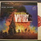 Robert Russell Bennett~Victory at Sea Volume 1~ RCA Victor Red Seal 1959 LP