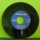 Jack Arthur~The Three Little Pigs~ Peter Pan 45